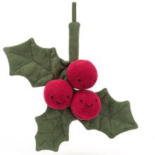 Jellycat Amuseable Holly 22 cm