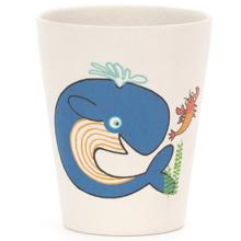 Jellycat Bamboo Cup Ocean Friends