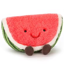 Jellycat Amuseable Watermelon 39cm