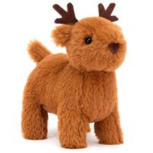 Jellycat Diddle Reindeer 12 cm