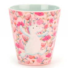 Jellycat Melamine Cup Unicorn Dreams