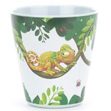 Jellycat Melamine Cup Colin Chameleon