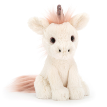 Jellycat Starry-Eyed Unicorn 18cm