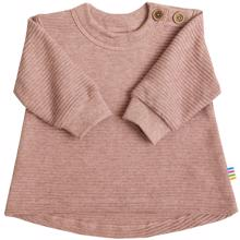 Joha Cotton Rosa Melange A-Shape Blouse