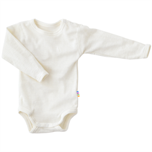 Joha Body Wool L/S Nature