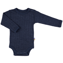 Joha Body Wool L/S Navy