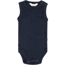 Joha Body Wool Navy