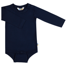 Joha Body L/S Bamboo Dark Blue