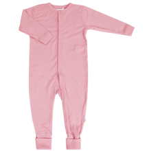 Joha Jumpsuit Wool Old Rose
