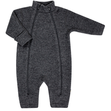 Joha Jumpsuit Wool 2 in 1 Greymelange