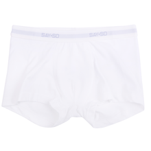 Joha Say So Boxershorts White