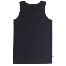 Joha Say So Undershirt Black