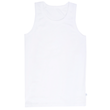 Joha Say So Undershirt White