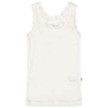 Joha Wool/Silk Tank top Nature