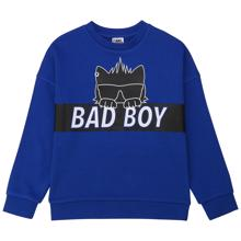 Karl Lagerfeld Kids Electric Blue Sweatshirt