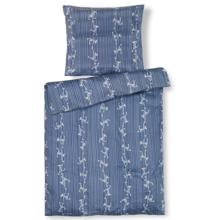 Kay Bojesen Baby Bedding Monkey Blue