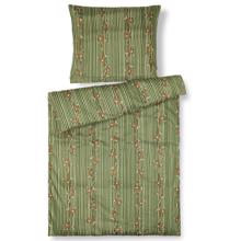 Kay Bojesen Baby Bedding Monkey Green