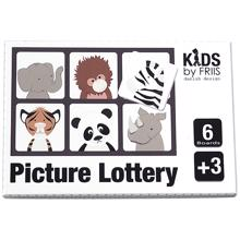 Kids by Friis Picture Lottery Noah's Arch