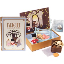 Kids by Friis Play Box Tinderbox