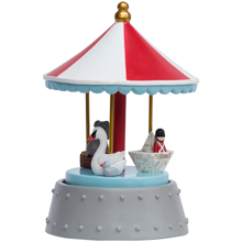 Kids by Friis Carousel Fairytales Prince