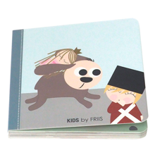 Kids by Friis Point Book Tinderbox