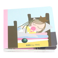 Kids by Friis Point Book Princess on the Pea