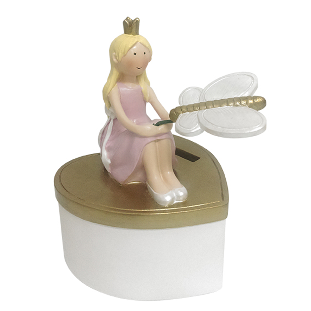 Kids by Friis Piggy Bank Thumbelina
