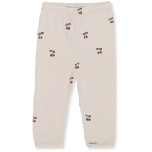 Konges Sløjd Cheery/Blush Pants Newborn