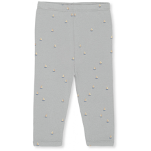 Konges Sløjd Mile Marine, French Blue Pants Newborn