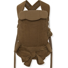 Konges Sløjd Umami Baby Carrier Corduroy Walnut