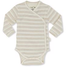 Konges Sløjd Vintage Stripe Body Newborn