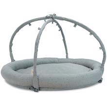 Konges Sløjd Lelu Activity Rack Mille Marine French Blue
