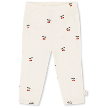 Konges Sløjd 0 0 Cherry New Born Pants