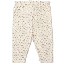 Konges Sløjd Tiny Clover Beige Pants Newborn