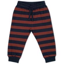 Konges Sløjd Navy/Mocca Lou Sweatpants