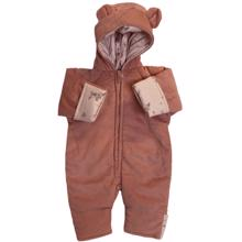 Konges Sløjd Teddy Suit Rose Blush/Nostalgie
