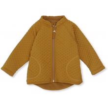 Konges Sløjd Thermo Jacket Dark Honey