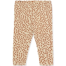 Konges Sløjd Buttercup Rosa Newborn Pants