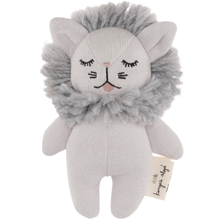 Konges Sløjd Mini Lion Grey Melange