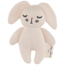 Konges Sløjd Mini Rabbit OffWhite