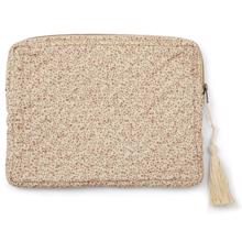 Konges Sløjd Quilted Tablet Cover Blossom Mist Birk