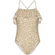 Konges Sløjd Mommy Orangery Beige Oeony Swimsuit