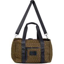 lala-berlin-big-bag-taske-stor-monogram-olive-murie