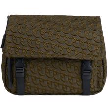 Lala Berlin Alexei Big Belt Bag Monogram Olive