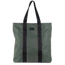 Lala Berlin Tote Sonna Classic Olive
