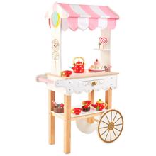 Le Toy Van Deluxe Wagon - Tea & Cakes