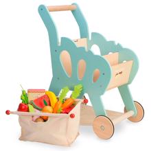Le Toy Van Honeybake Shopping Cart