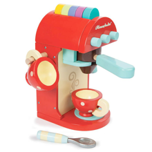 Le Toy Va Honeybake Espresso Machine