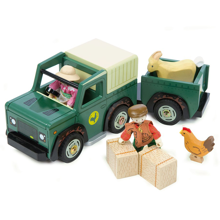 Le Toy Van Farm 4x4
