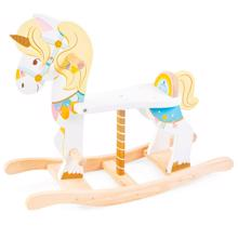 Rocking Unicorn Carousel